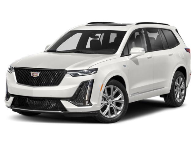 2021 Cadillac XT6 SPORT AWD 4dr Sport Gas V6 3.6L/222 [16]