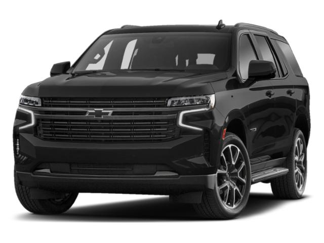 2021 Chevrolet Tahoe High Country 4WD 4dr High Country Gas V8 6.2L/ [3]