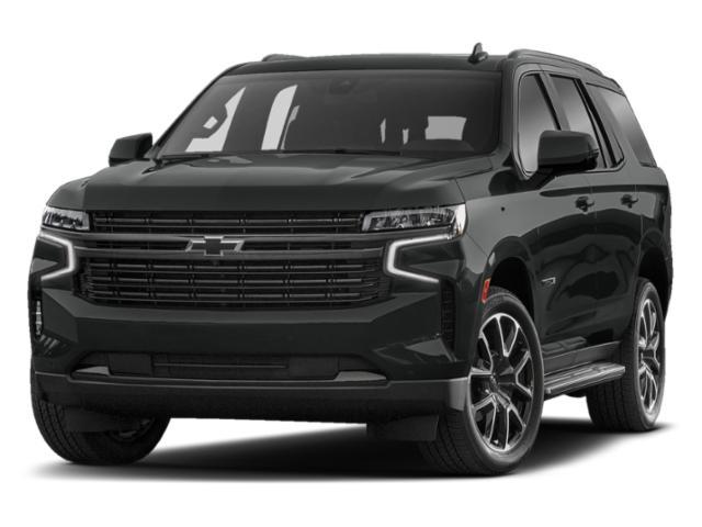 2021 Chevrolet Tahoe RST 4WD 4dr RST Gas V8 5.3L/ [1]