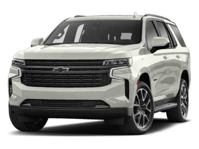 2021 Chevrolet Tahoe High Country 4WD 4dr High Country Gas V8 6.2L/ [12]