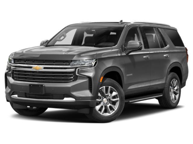 2021 Chevrolet Tahoe RST 4WD 4dr RST Gas V8 5.3L/ [5]