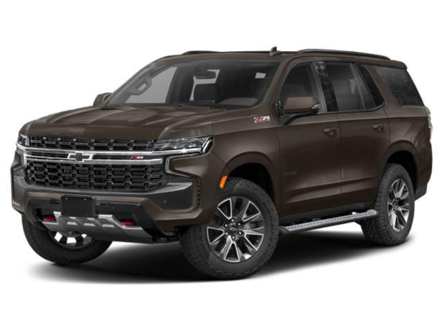 2021 Chevrolet Tahoe Z71 4WD 4dr Z71 Gas V8 5.3L/ [0]