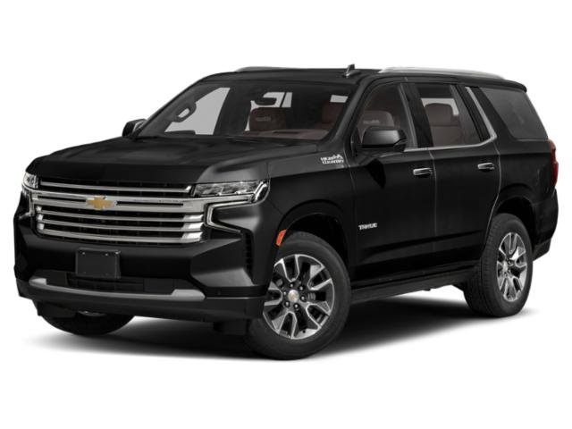 2021 Chevrolet Tahoe High Country 4WD 4dr High Country Gas V8 6.2L/ [1]