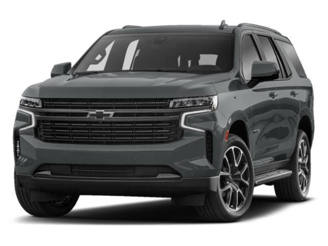 2021 Chevrolet TAHOE RST 4WD 4dr RST Turbocharged Diesel I6 3.0L/ [4]