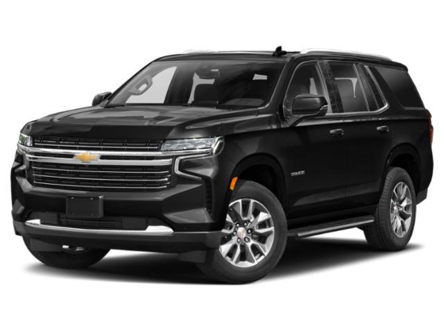 2021 Chevrolet Tahoe LT Pano/Nav/Rear Media 4WD 4dr LT Gas V8 5.3L/ [4]
