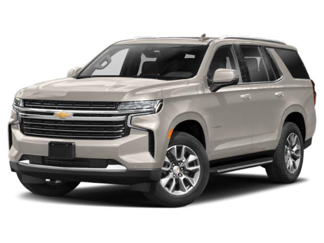 2021 Chevrolet Tahoe LT 4WD w/7 Passenger Seating 4WD 4dr LT 5.3L V8 [2]