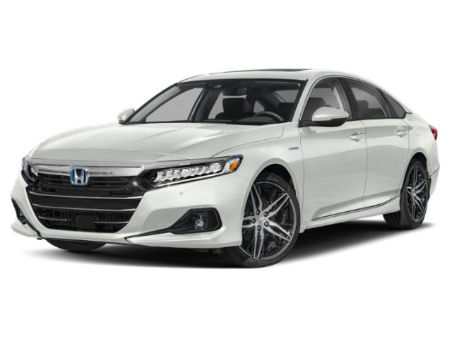 2021 Honda Accord Hybrid Touring Touring Sedan Gas/Electric I-4 2.0 L/122 [3]