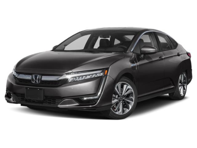 2021 Honda Clarity Plug-In Hybrid Base Sedan Gas/Electric I-4 1.5 L/91 [0]
