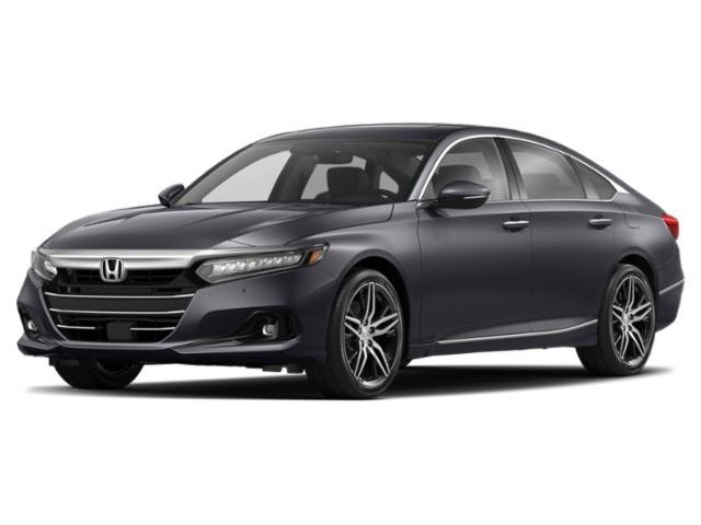 2021 Honda Accord Sedan Touring 2.0T Touring 2.0T Auto Intercooled Turbo Regular Unleaded I-4 2.0 L/122 [1]