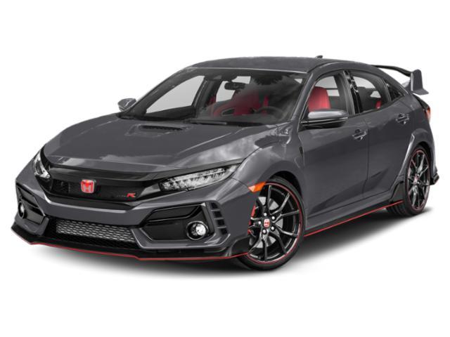 2021 Honda Civic Type R Touring Touring Manual Intercooled Turbo Premium Unleaded I-4 2.0 L/122 [1]