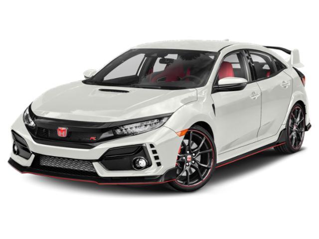 2021 Honda Civic Type R Touring Touring Manual Intercooled Turbo Premium Unleaded I-4 2.0 L/122 [18]