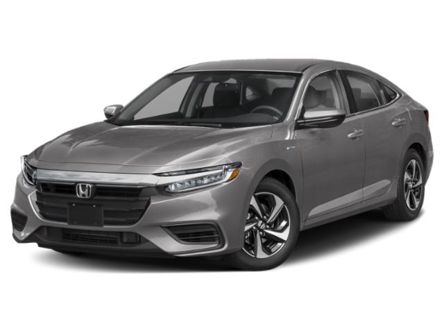 2021 Honda Insight EX EX CVT Gas/Electric I-4 1.5 L/91 [2]