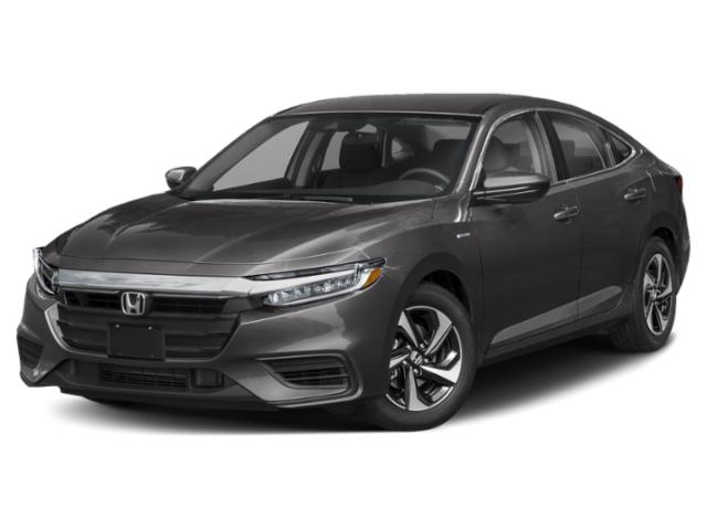 2021 Honda Insight EX EX CVT Gas/Electric I-4 1.5 L/91 [4]