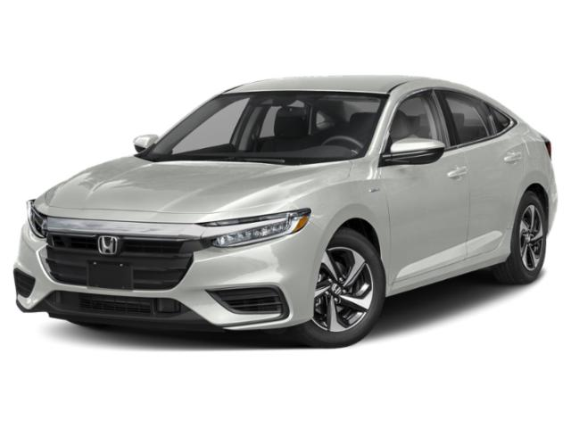2021 Honda Insight EX EX CVT Gas/Electric I-4 1.5 L/91 [13]