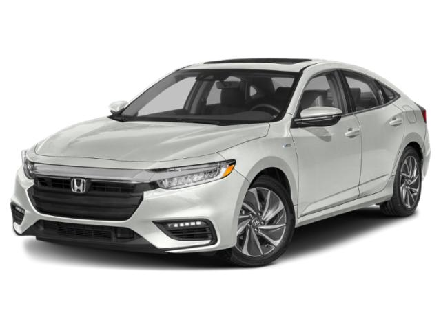 2021 Honda Insight Touring Touring CVT Gas/Electric I-4 1.5 L/91 [14]