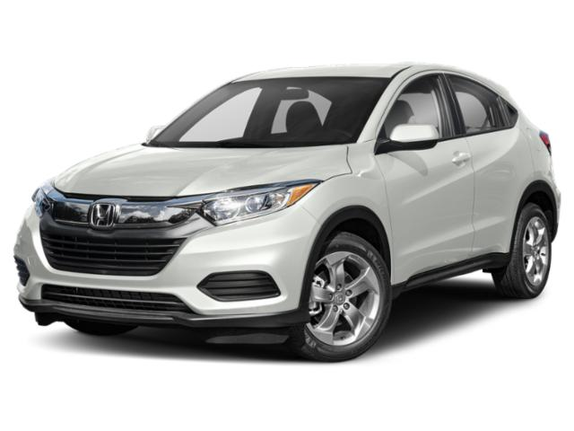 2021 Honda HR-V LX LX 2WD CVT Regular Unleaded I-4 1.8 L/110 [18]