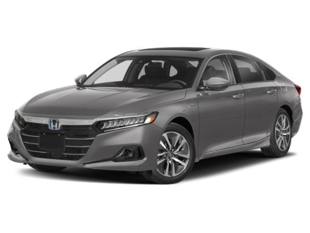 2021 Honda Accord Hybrid EX EX Sedan Gas/Electric I-4 2.0 L/122 [2]