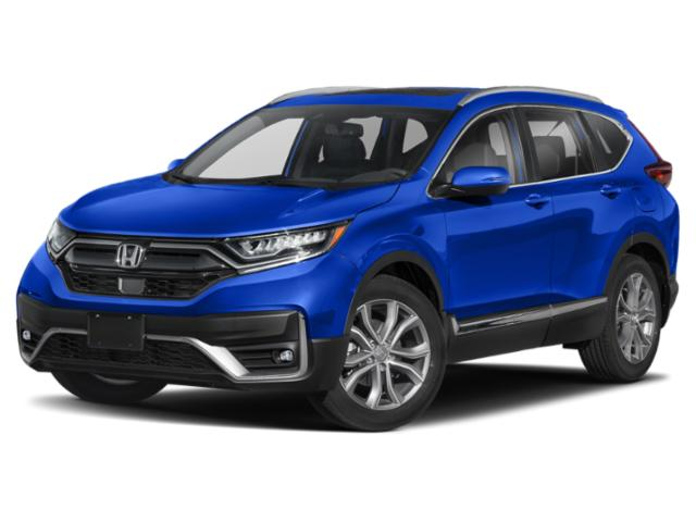 2021 Honda CR-V Touring Touring AWD Intercooled Turbo Regular Unleaded I-4 1.5 L/91 [3]