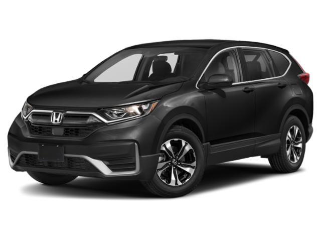 2021 Honda CR-V Touring Touring 2WD Intercooled Turbo Regular Unleaded I-4 1.5 L/91 [12]