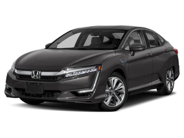 2021 Honda Clarity Plug-In Hybrid Touring Touring Sedan Gas/Electric I-4 1.5 L/91 [4]