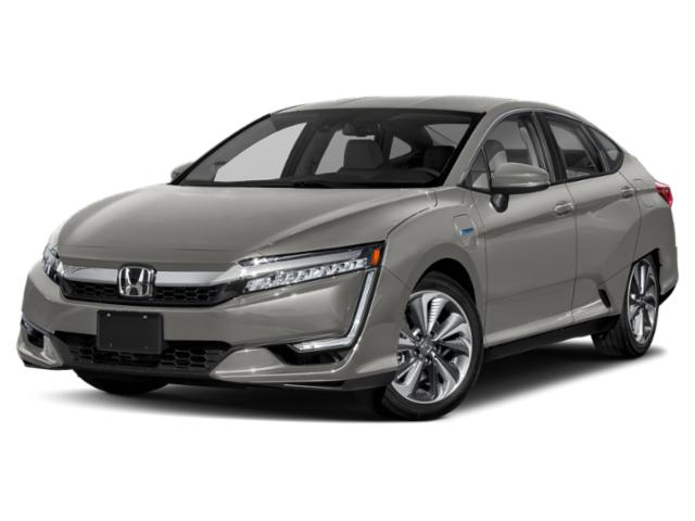 2021 Honda Clarity Plug-In Hybrid Touring Touring Sedan Gas/Electric I-4 1.5 L/91 [2]