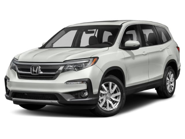 2021 Honda Pilot EX-L EX-L 2WD Regular Unleaded V-6 3.5 L/212 [6]