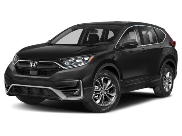 2021 Honda CR-V EX EX 2WD Intercooled Turbo Regular Unleaded I-4 1.5 L/91 [16]