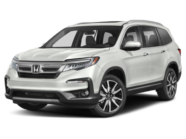 2021 Honda Pilot Touring 8-Passenger Touring 8-Passenger 2WD Regular Unleaded V-6 3.5 L/212 [2]