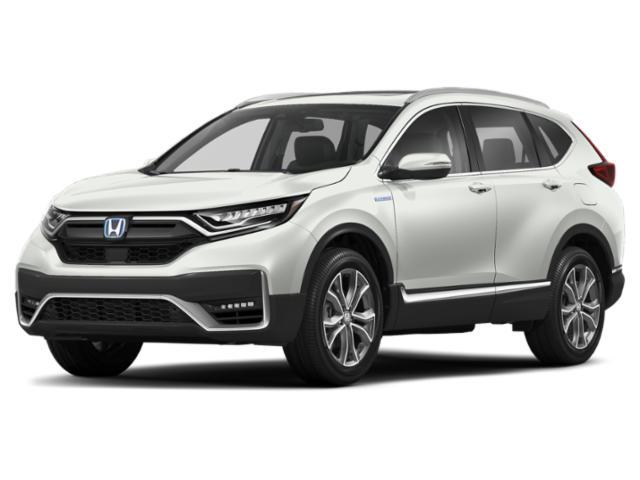 2021 Honda CR-V Hybrid Touring Touring AWD Gas/Electric I-4 2.0 L/122 [3]