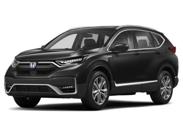 2021 Honda CR-V Hybrid Touring Touring AWD Gas/Electric I-4 2.0 L/122 [1]