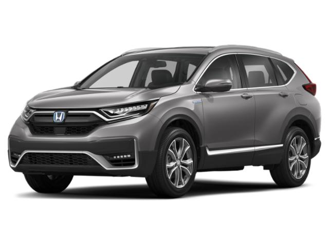 2021 Honda CR-V Hybrid Touring Touring AWD Gas/Electric I-4 2.0 L/122 [2]