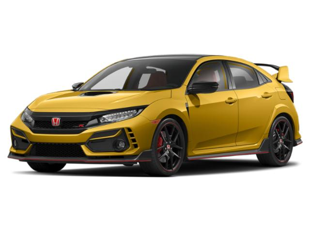 2021 Honda Civic Type R Limited Edition Limited Edition Manual Intercooled Turbo Premium Unleaded I-4 2.0 L/122 [3]