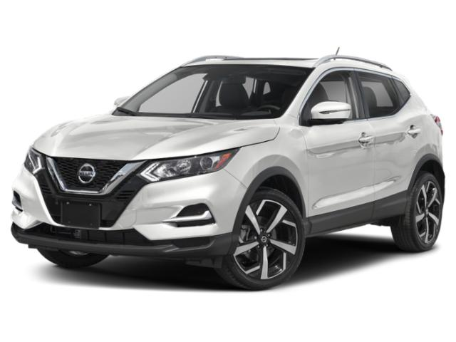 2020 Nissan Qashqai SV AWD SV CVT Regular Unleaded I-4 2.0 L/122 [0]