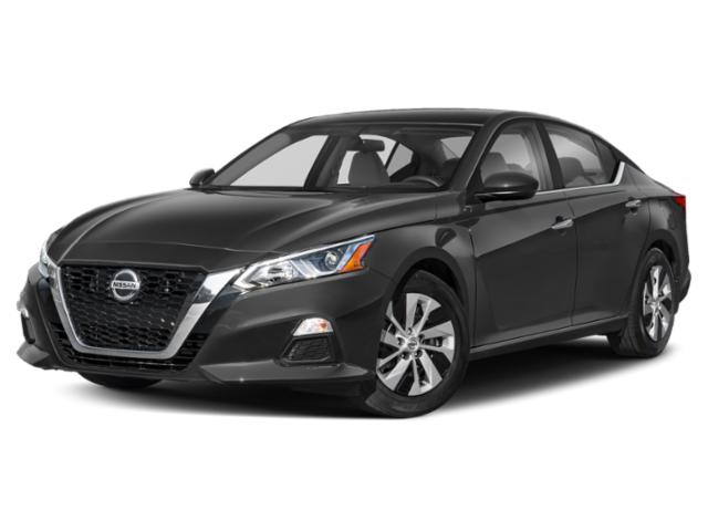 2020 Nissan Altima 2.5 S Includes Winter Tires and All-Season Mats 2.5 S Sedan Regular Unleaded I-4 2.5 L/152 [0]