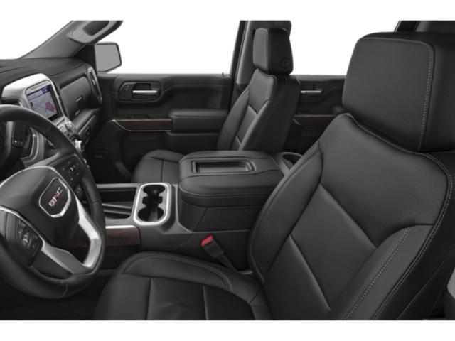 """2021 GMC Sierra 1500 SLT 4WD Crew Cab 147"""" SLT Gas V8 5.3L/325 [4]"""