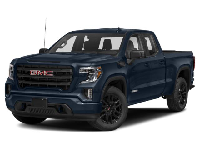 2021 GMC Sierra 1500 Elevation 4WD Double Cab 147″ Elevation Gas V8 5.3L/325 [5]