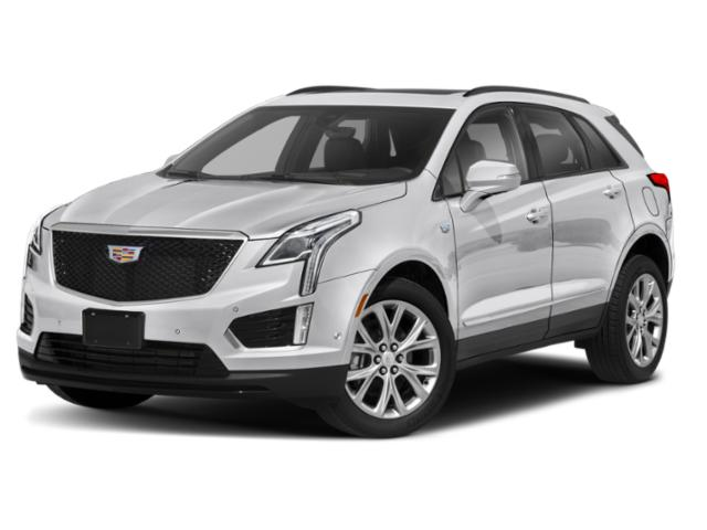 2021 Cadillac XT5 Sport AWD 4dr Sport Gas V6 3.6L/222 [9]