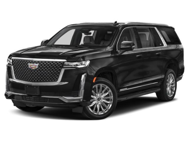 2021 Cadillac Escalade ESV Sport Platinum 4WD 4dr Sport Platinum Gas V8 6.2L/376 [5]
