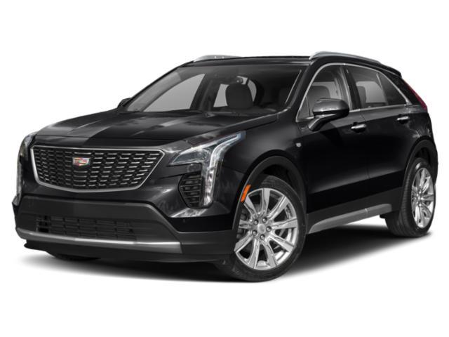 2021 Cadillac XT4 AWD Luxury AWD 4dr Luxury Turbocharged Gas I4 2.0/ [5]