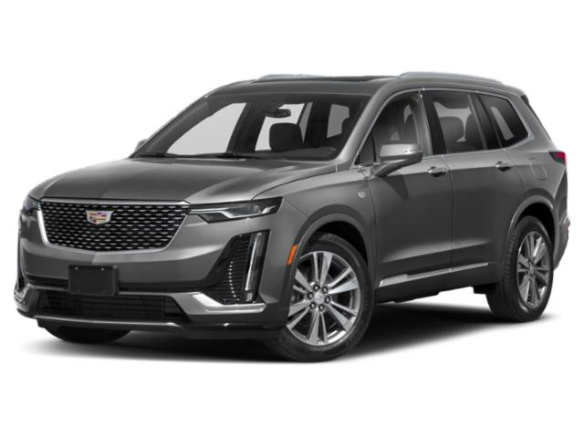 2021 Cadillac XT6 Sport AWD 4dr Sport Gas V6 3.6L/222 [0]