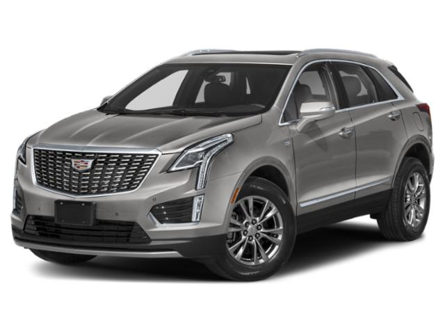 2021 Cadillac XT5 Premium Luxury AWD 4dr Premium Luxury Gas V6 3.6L/222 [12]