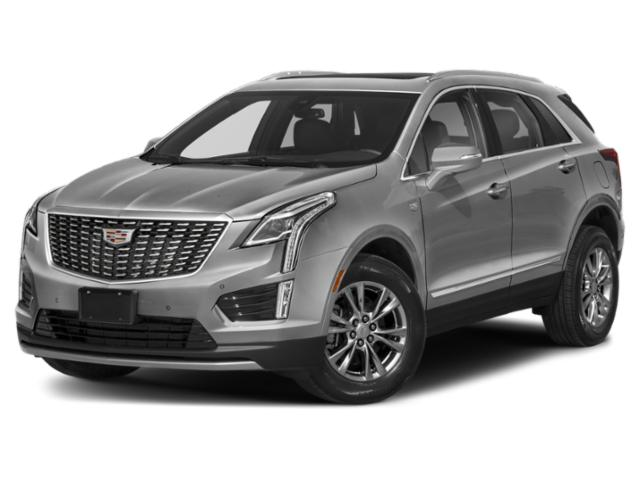 2021 Cadillac XT5 Premium Luxury AWD 4dr Premium Luxury Gas V6 3.6L/222 [4]