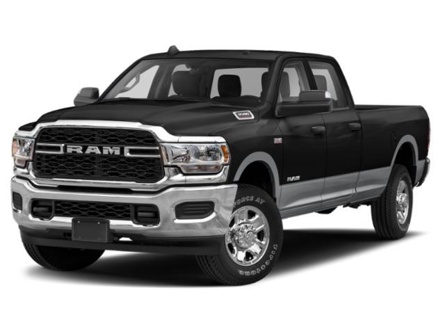 "2019 Ram 3500 Laramie Laramie 4x4 Crew Cab 6'4"" Box Intercooled Turbo Diesel I-6 6.7 L/408 [6]"