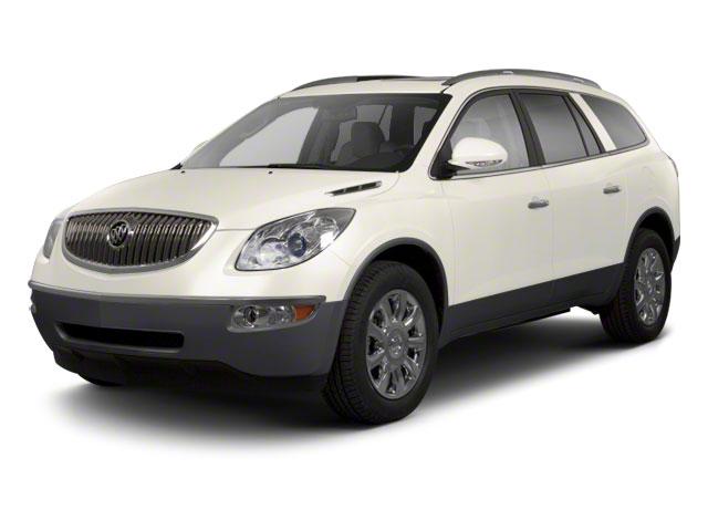 2010 Buick Enclave CXL1 AWD 4dr CXL1 Gas V6 3.6L/217 [0]