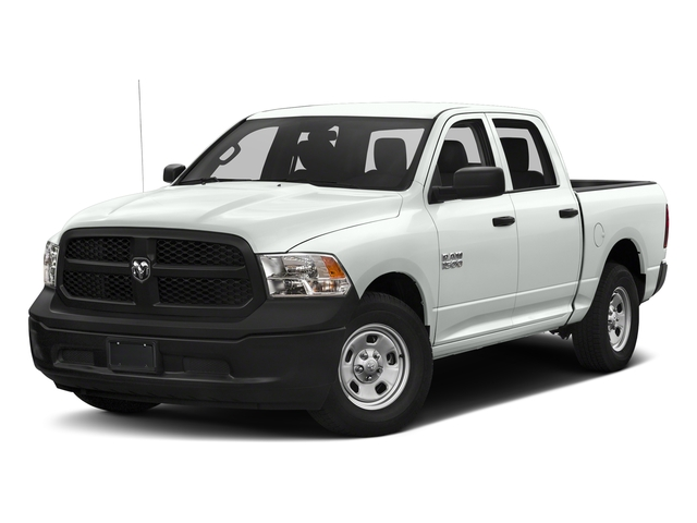 2016 RAM 1500 Tradesman 4WD Crew Cab 140.5″ ST Regular Unleaded V-8 5.7 L/345 [10]