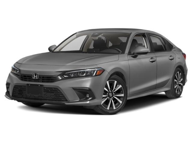 2022 Honda Civic Sedan EX EX CVT Intercooled Turbo Premium Unleaded I-4 1.5 L/91 [16]