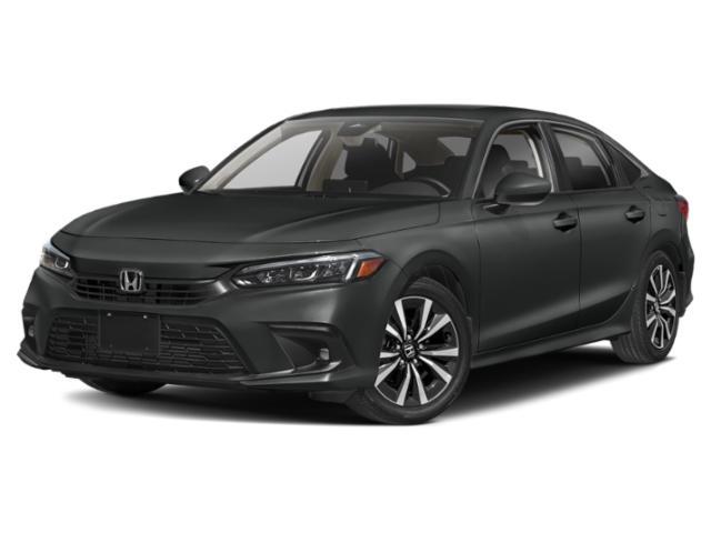 2022 Honda Civic Sedan EX EX CVT Intercooled Turbo Premium Unleaded I-4 1.5 L/91 [15]