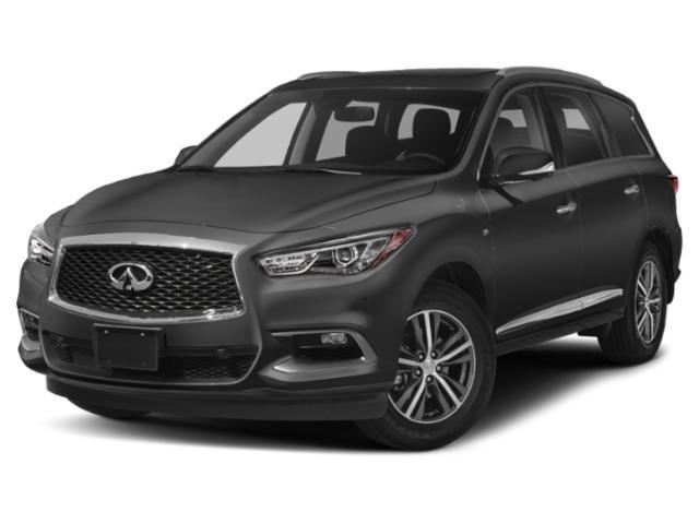 2020 INFINITI QX60 LUXE LUXE FWD Premium Unleaded V-6 3.5 L/213 [5]
