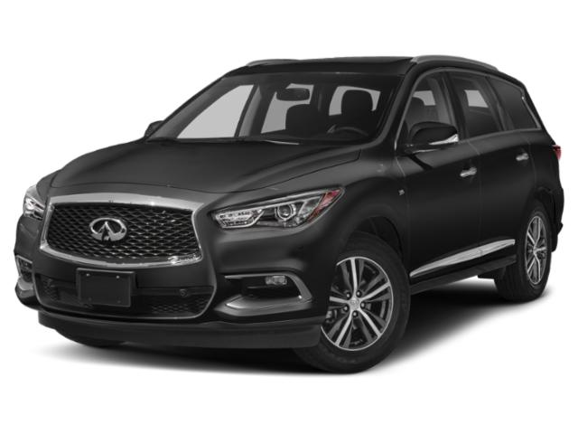 2020 INFINITI QX60 SIGNATURE EDITION SIGNATURE EDITION AWD Premium Unleaded V-6 3.5 L/213 [19]