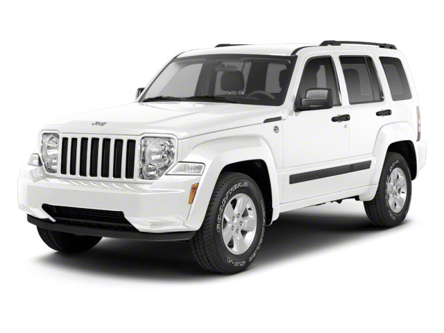 2012 Jeep Liberty Limited Jet Edition 4WD 4dr Limited Jet Edition Gas V6 3.7L/225 [4]